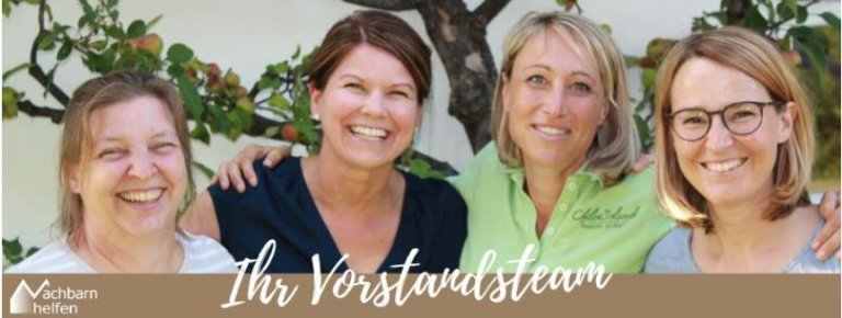 Vorstandsteam